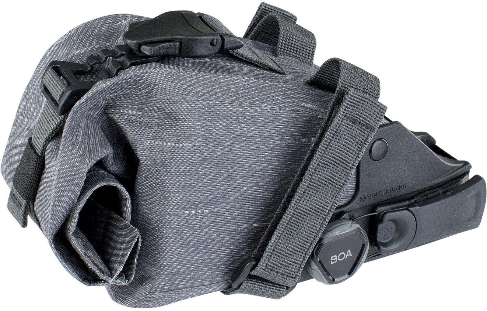 Evoc Seat Pack Boa 1L - carbon grey uni