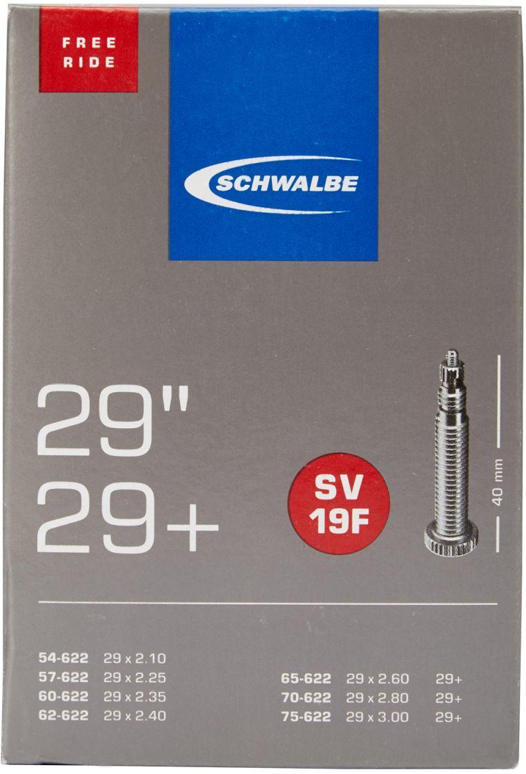 "Schwalbe SV19F 29"" 54/75-622 uni"