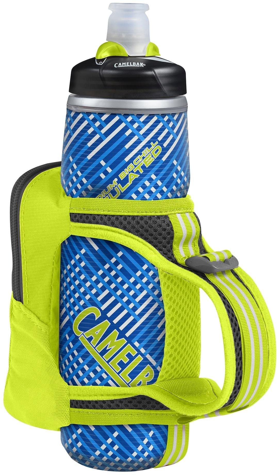 Camelbak Quick Grip Chill - lime punch/black uni