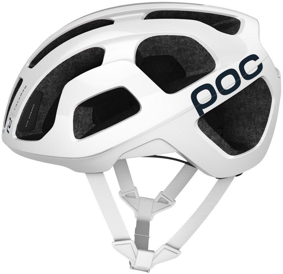 POC Octal - hydrogen white L