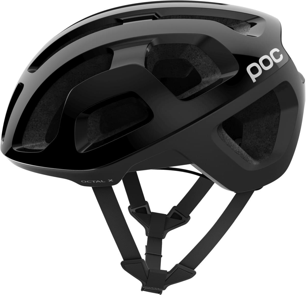 POC Octal X - carbon black S