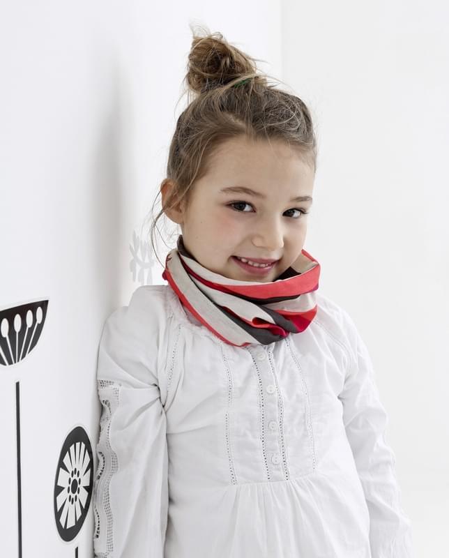 8dde8e3d119 Dětský šátek Lässig Twister Kids - Jurassic - Ski a Bike Centrum Radotín