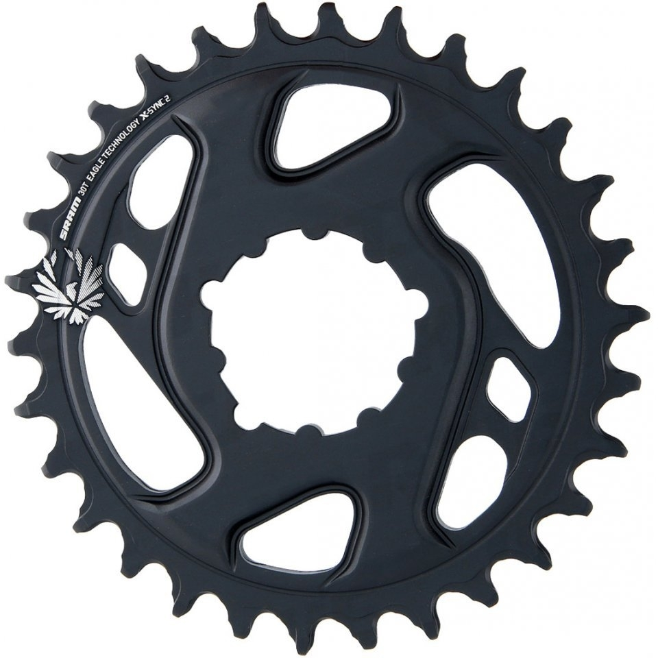 Sram CR X-SYNC EAGLE CF 30T DM 3 uni