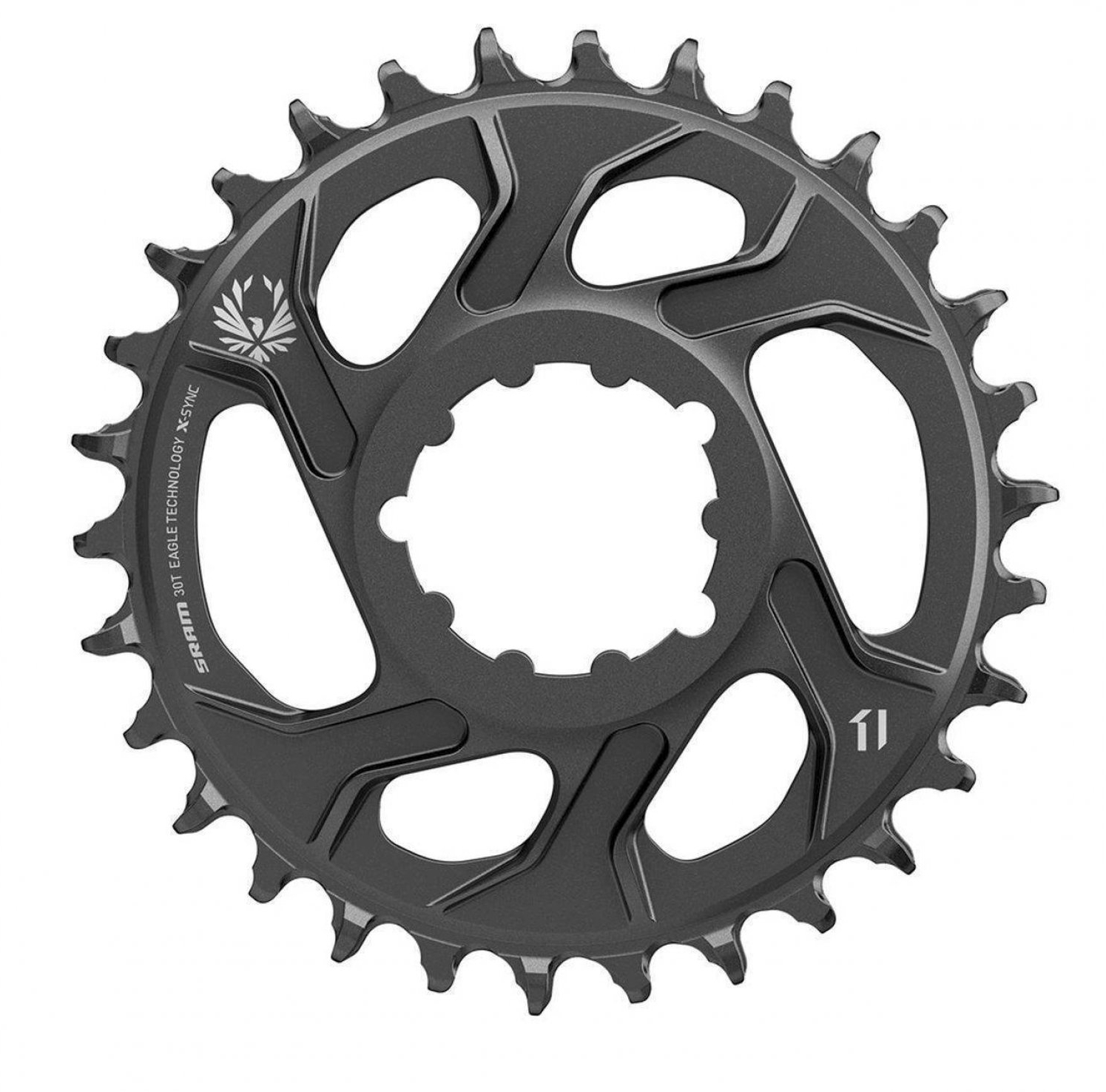 Sram CR X-SYNC ST EAGLE 30T DM 3 uni