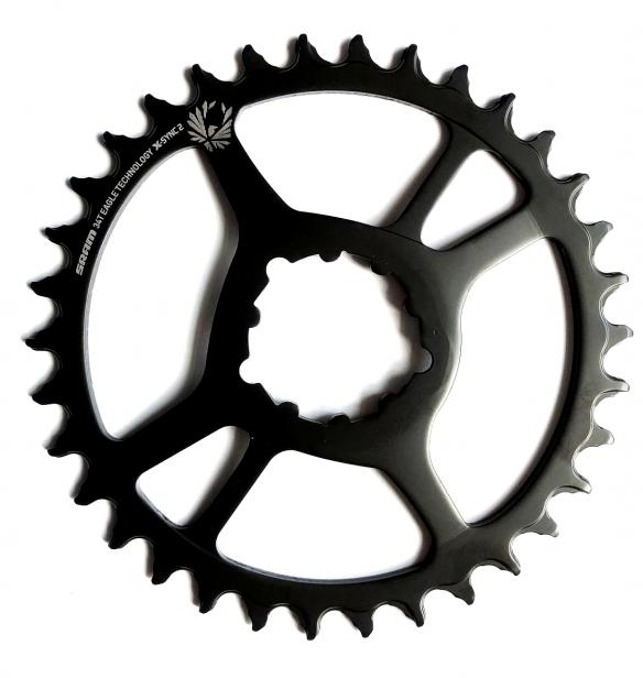 Sram CR X-SYNC ST EAGLE 32T DM 3 uni