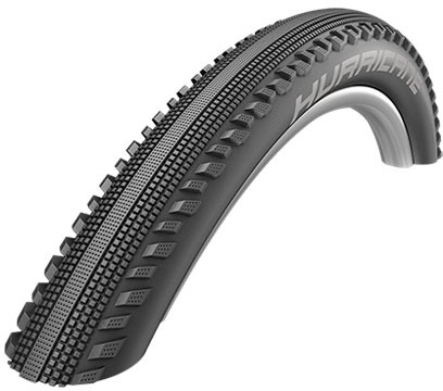 Schwalbe Hurricane  27.5x2.25 Addix Performance 27.5x2.25