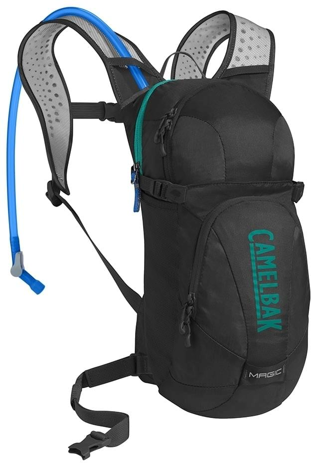 Camelbak Magic - black/columbia jade uni