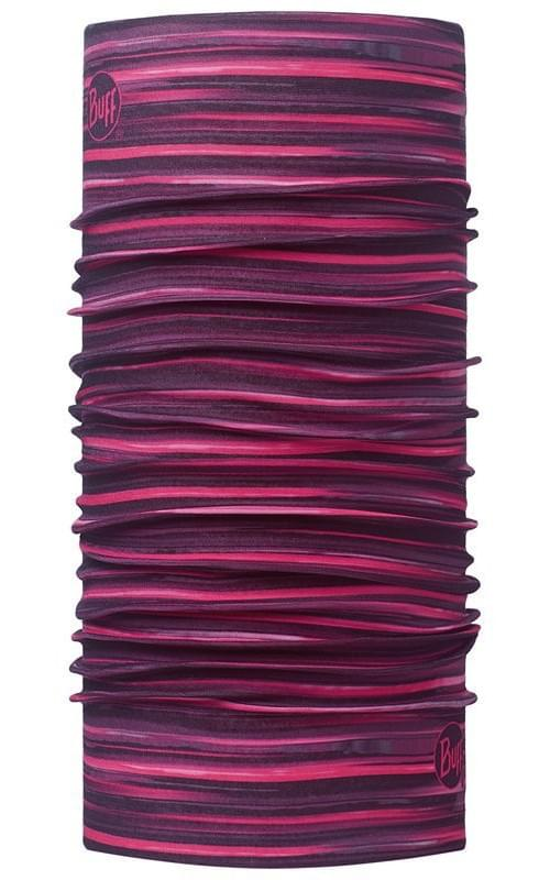 9bdb98339ed Multifunkční šátek Buff Original - Alyssa Pink - Ski a Bike Centrum ...