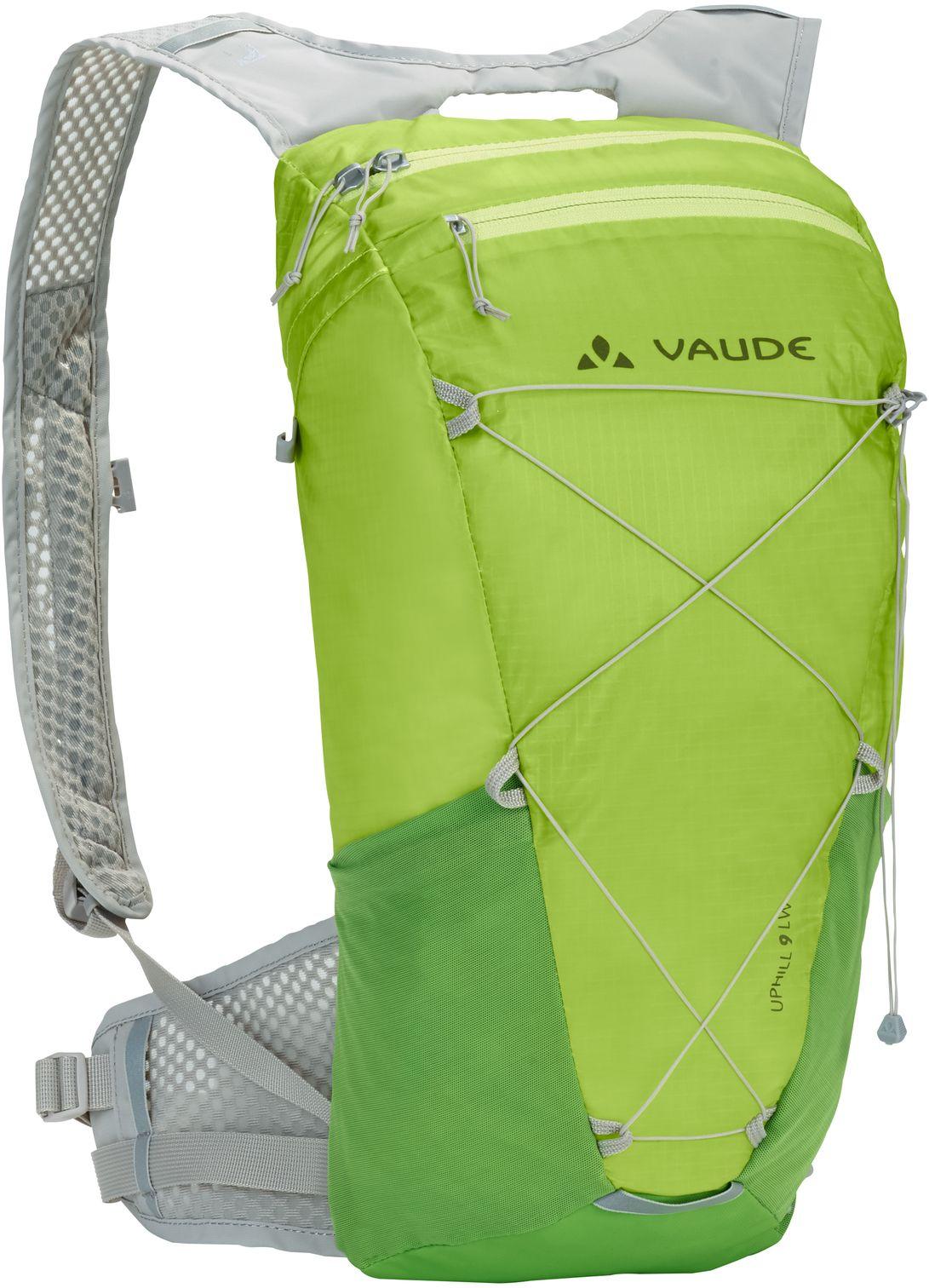 Vaude Uphill 9 LW - pear uni