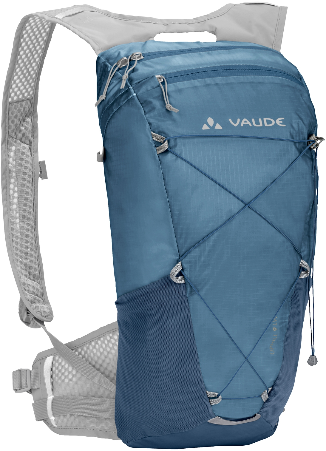 Vaude Uphill 9 LW - washed blue uni