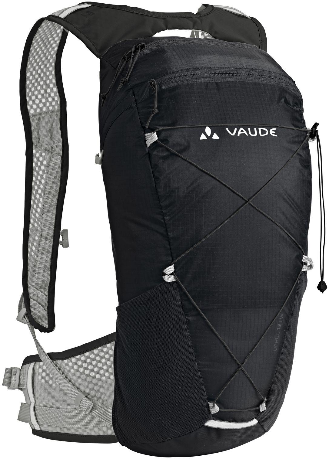Vaude Uphill 16 LW - black uni
