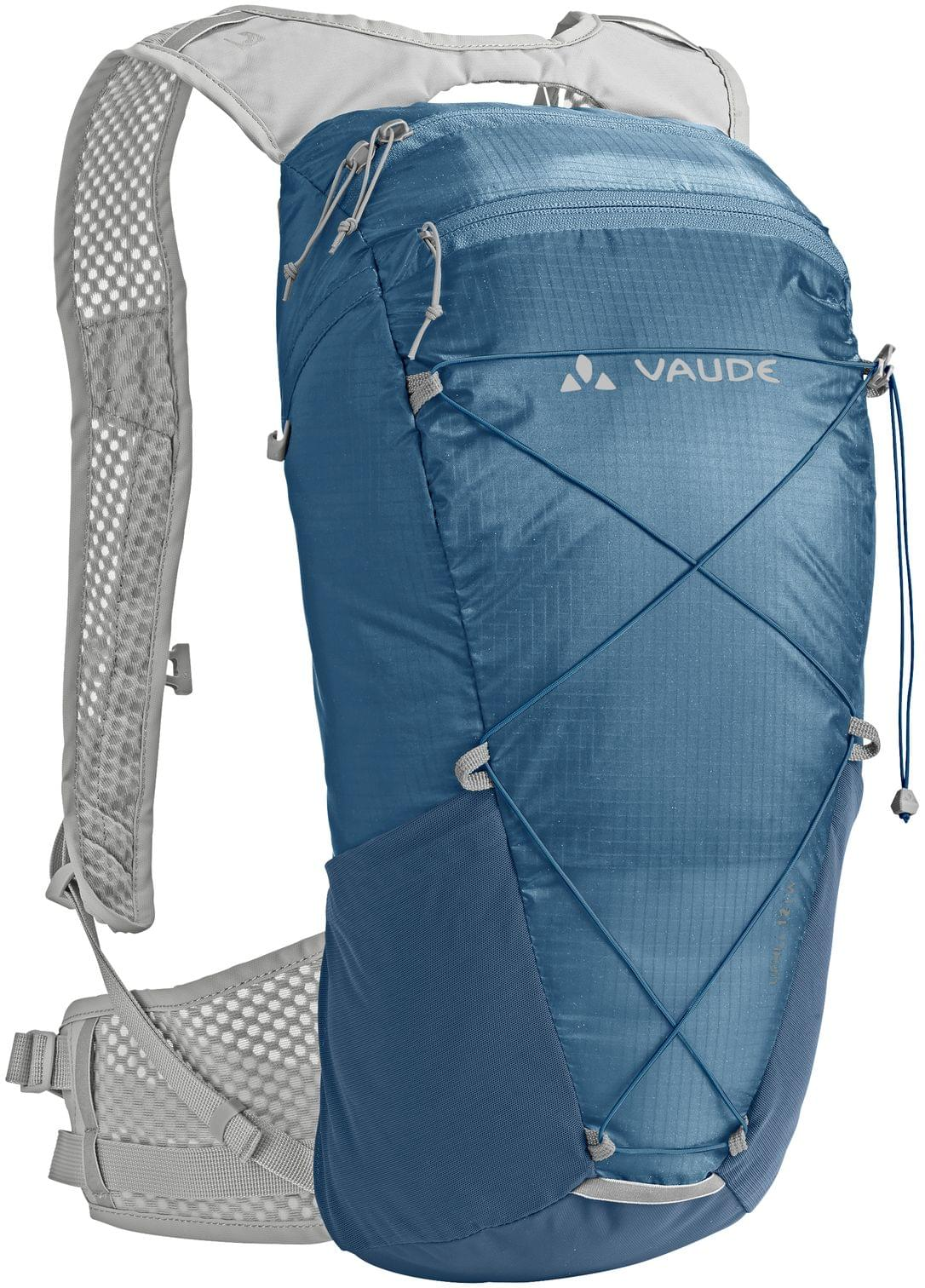 Vaude Uphill 16 LW - washed blue uni
