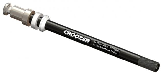 Croozer adaptér Maxle/Trek 12mm Click & Crooz uni