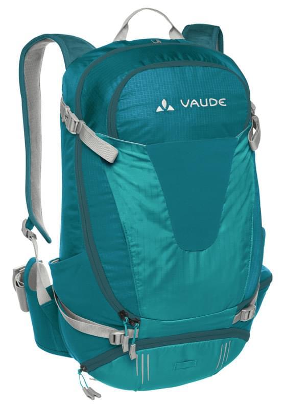 Vaude Moab 14 - green spinel uni