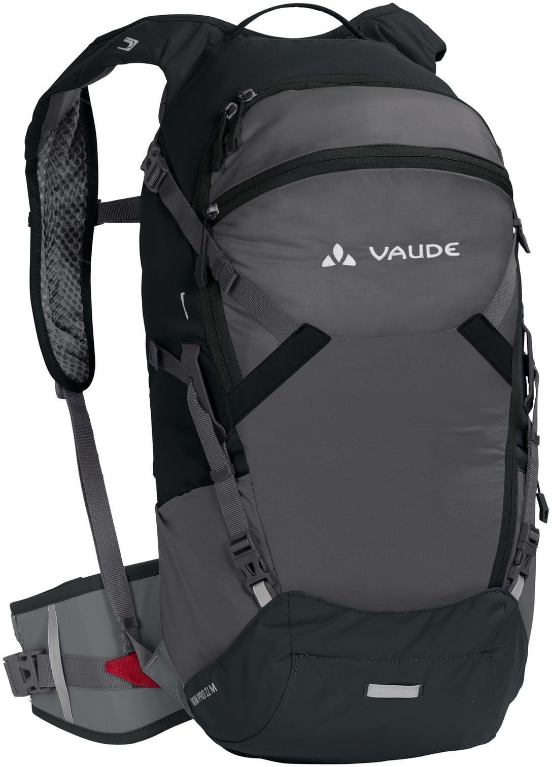 Vaude Moab Pro 22 M - black uni
