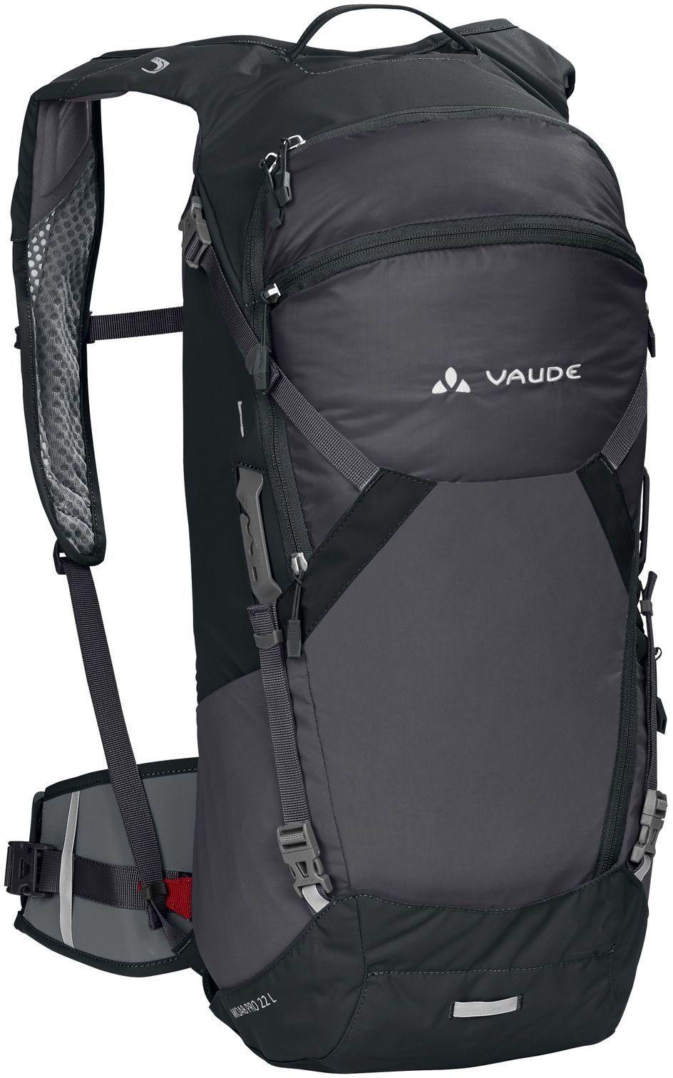 Vaude Moab Pro 22 L - black uni