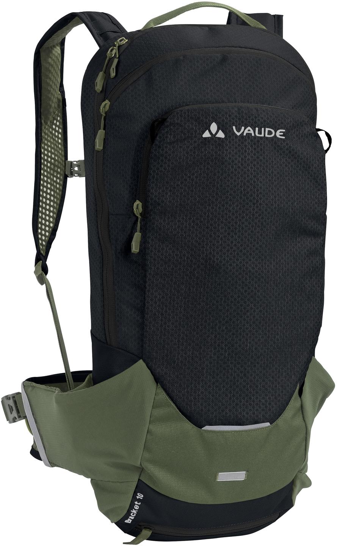 Vaude Bracket 10 - black uni