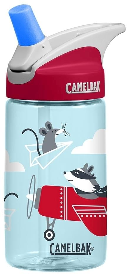 Camelbak eddy Kids´ bottle - Airplane Bandits uni
