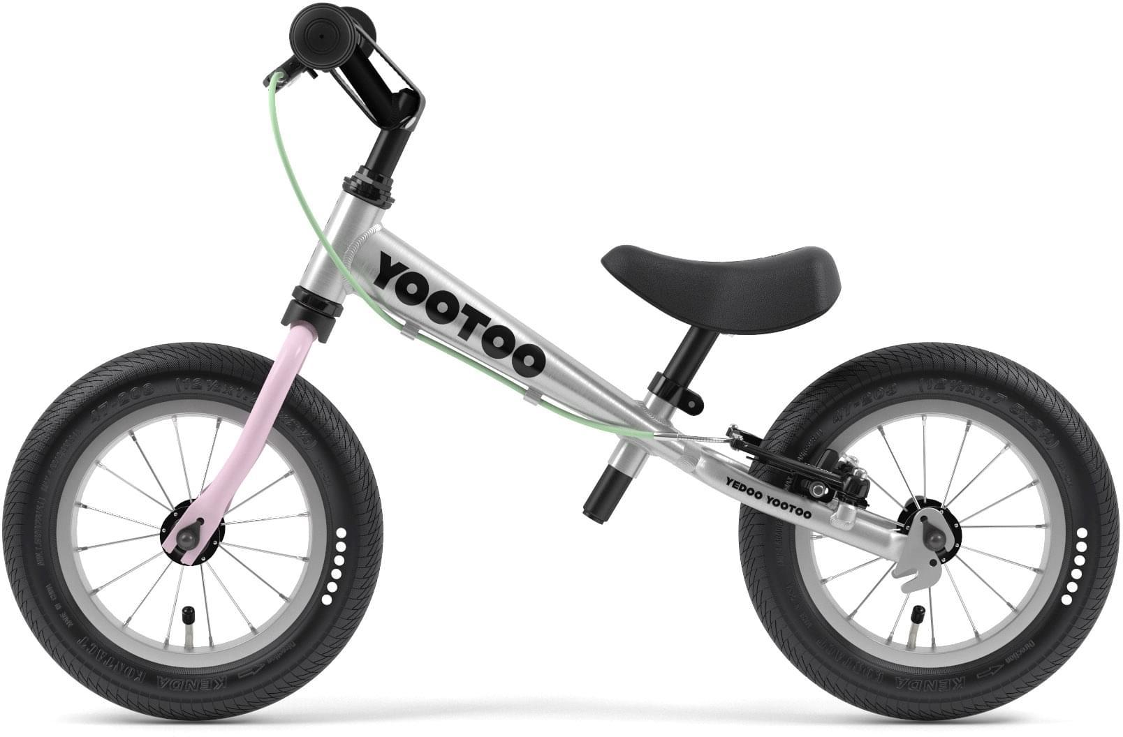 Yedoo YooToo - candy pink uni