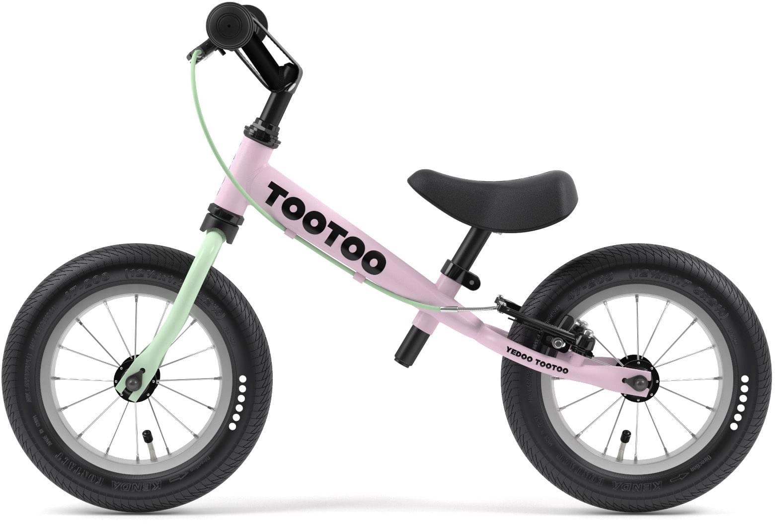 Yedoo TooToo - candy pink uni