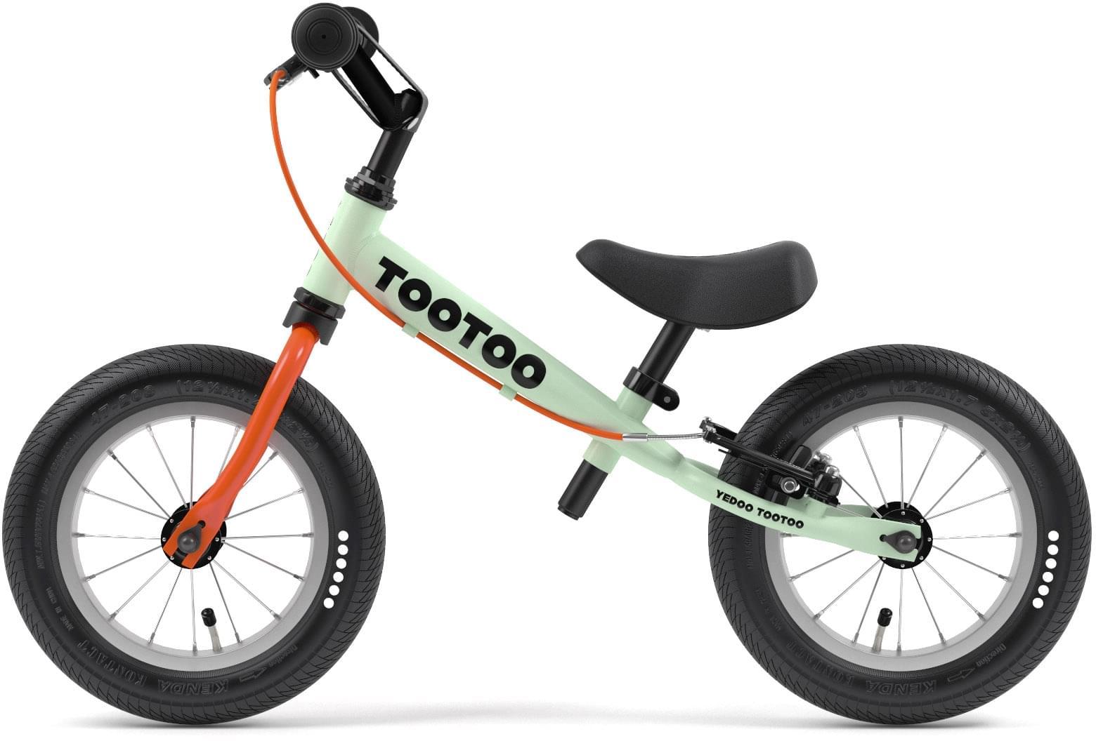 Yedoo TooToo - mint uni