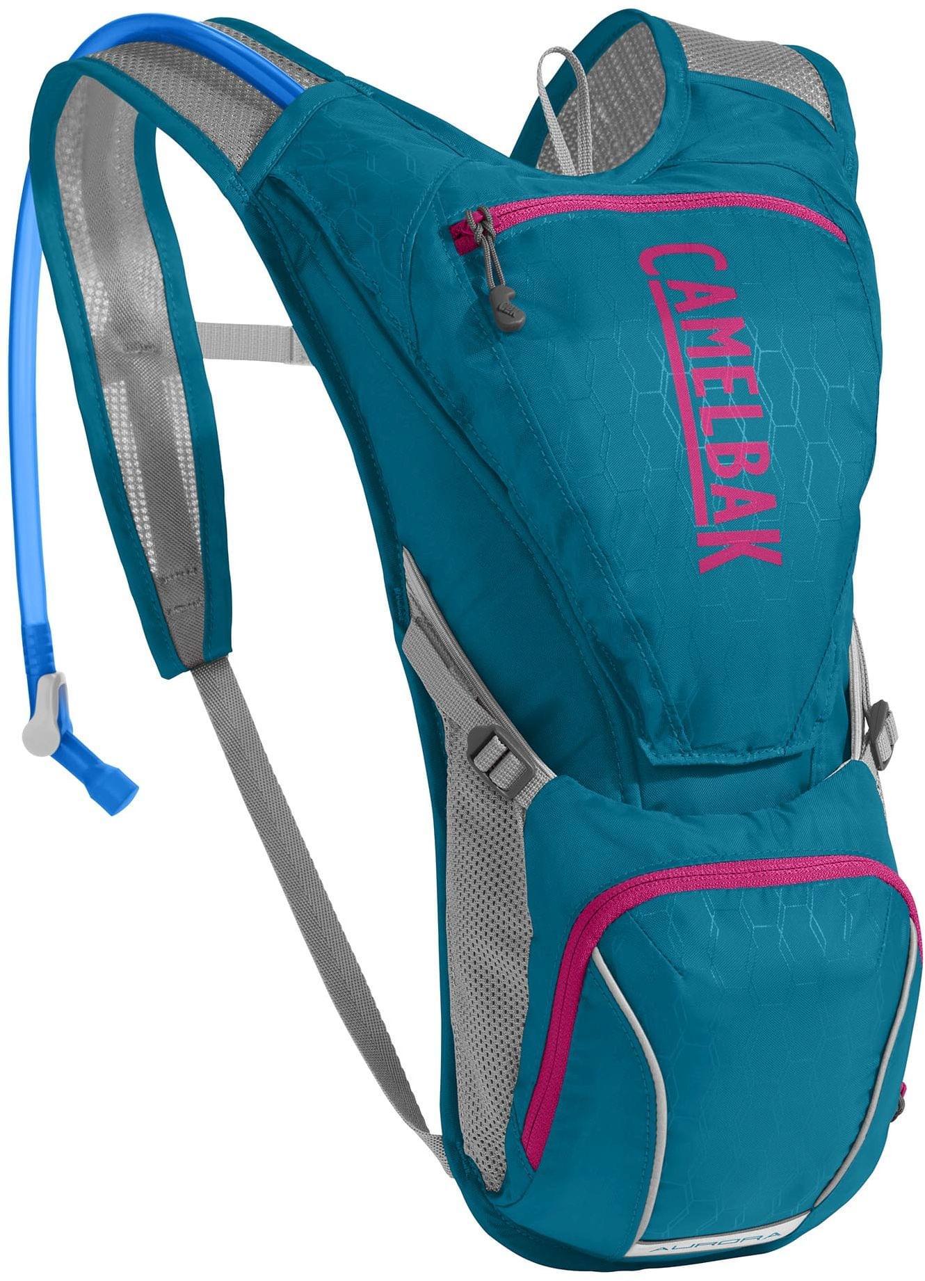 Camelbak Aurora - Teal/Pink uni