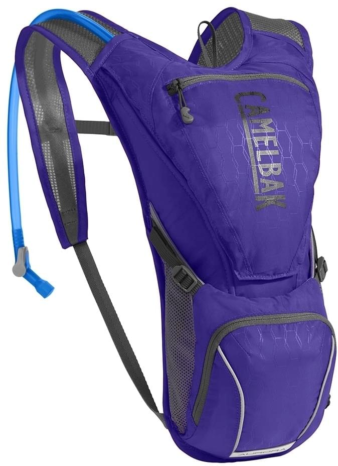 Camelbak Aurora - deep purple/graphite uni