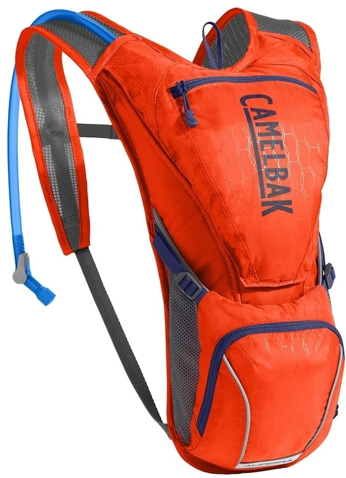Camelbak Aurora - cherry tomato/pitch blue uni