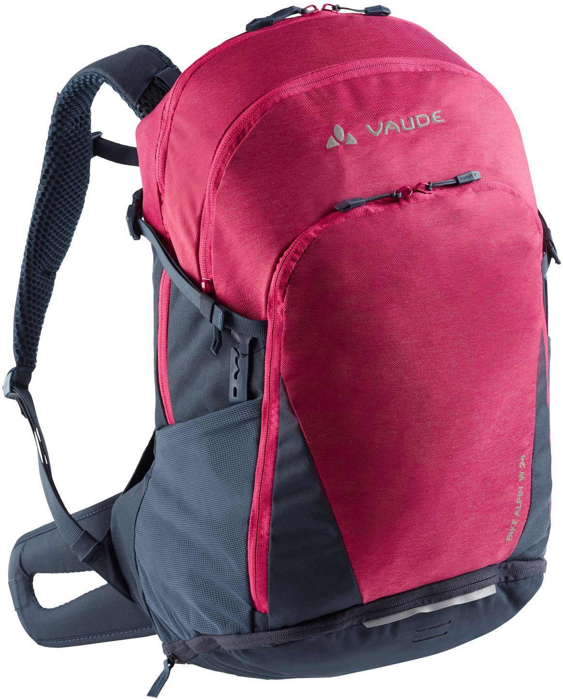 Vaude Women's Bike Alpin 24 - crimson red uni