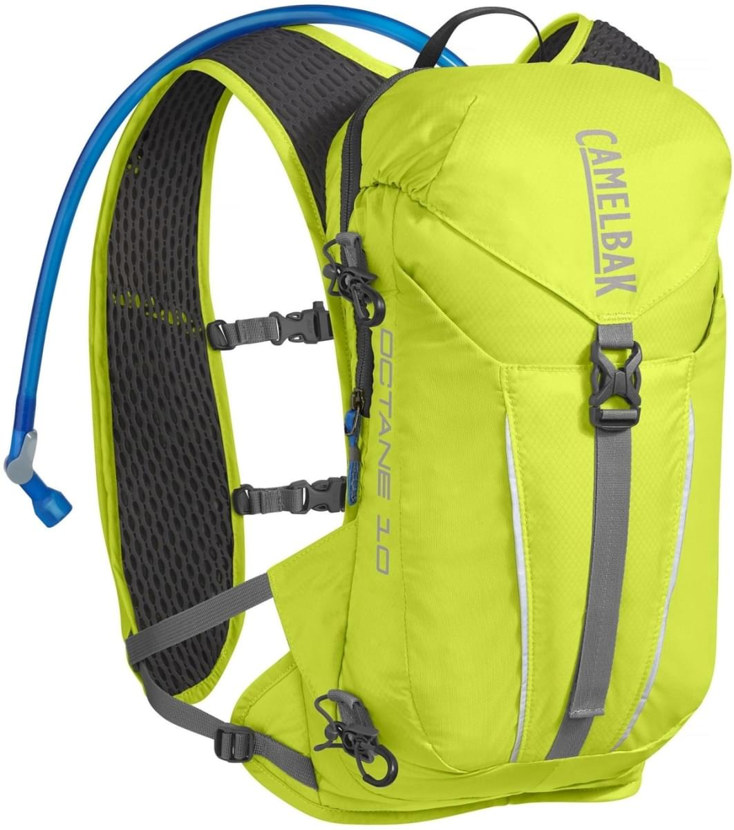 Camelbak Octane 10 - Lime Punch/Black uni