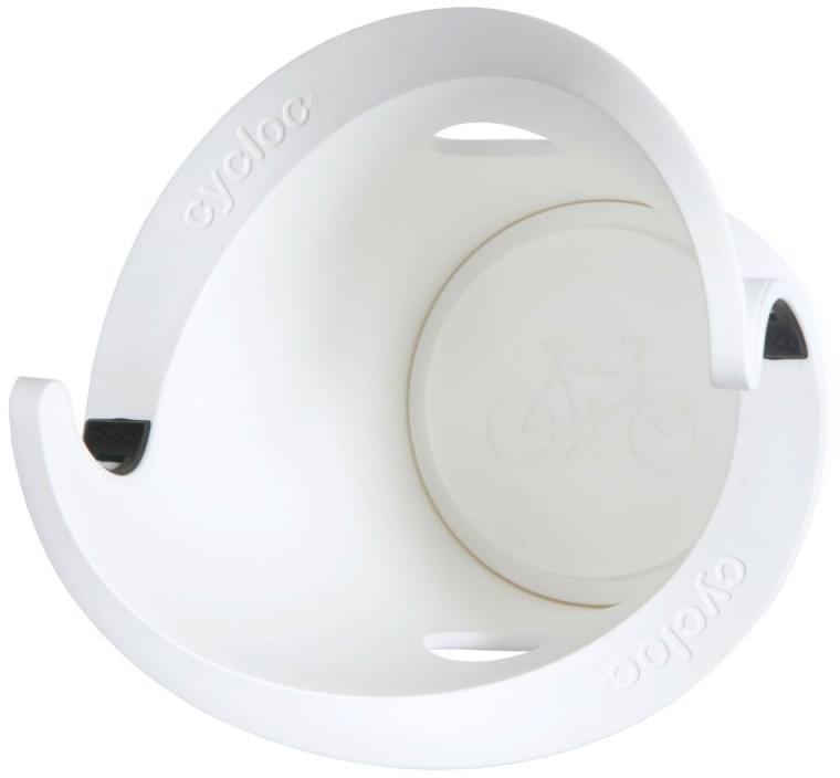Cycloc Solo - white uni