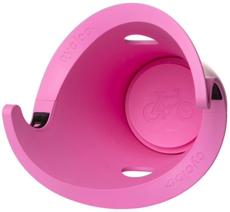 Cycloc Solo - pink uni