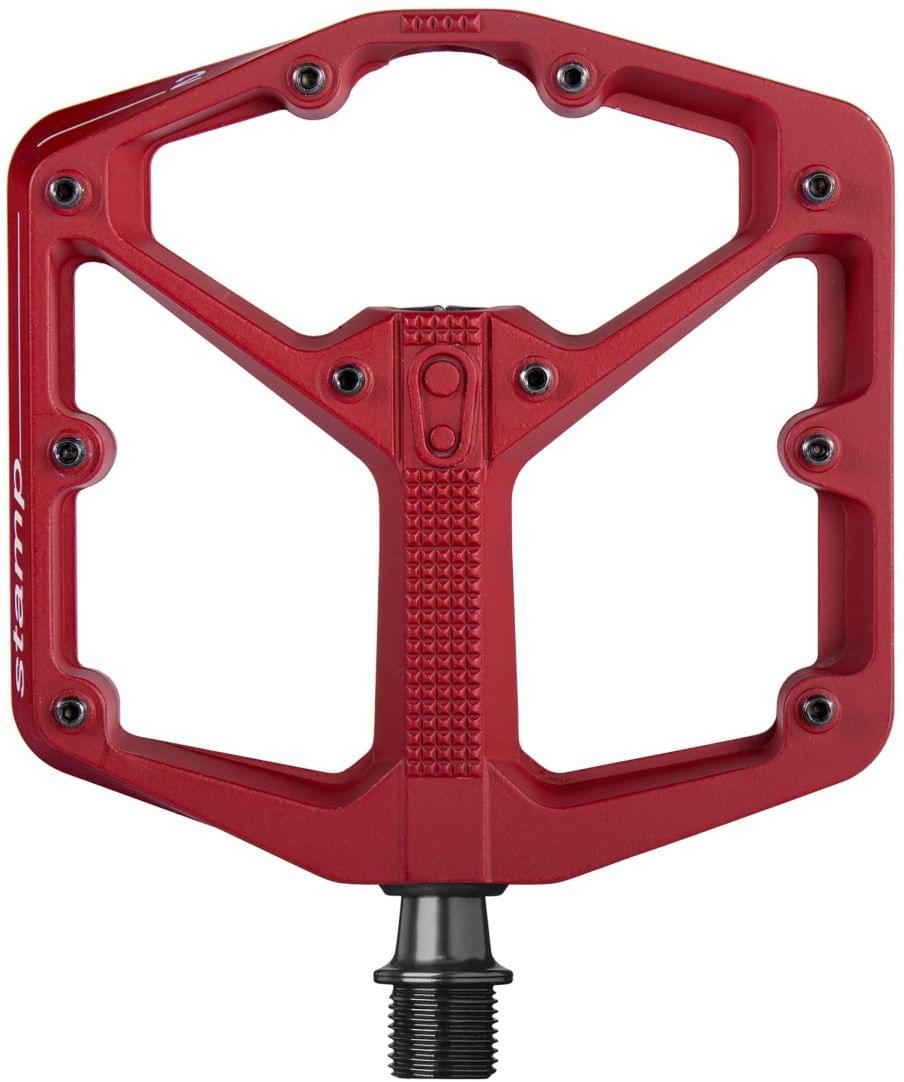 Crankbrothers Stamp 2 Large - Red uni