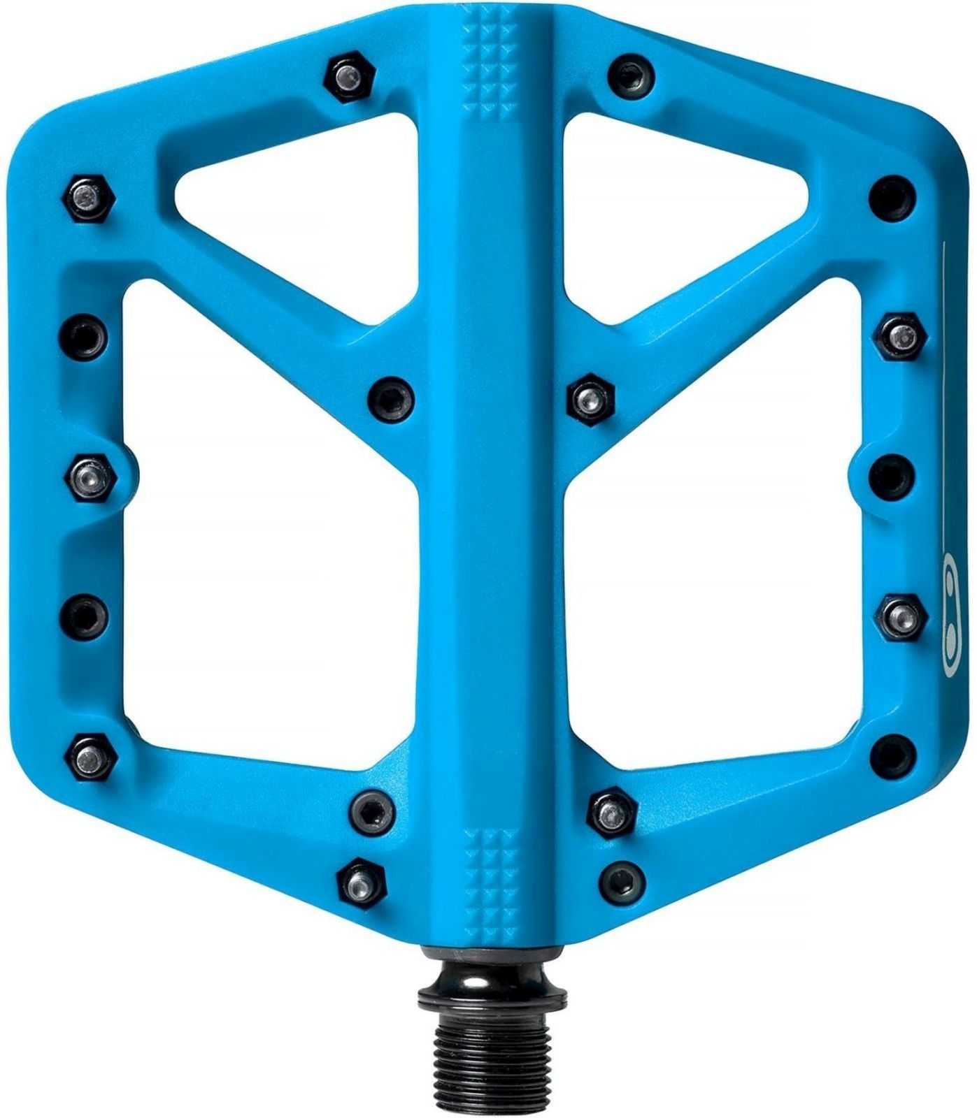 Crankbrothers Stamp 1 Large - blue uni