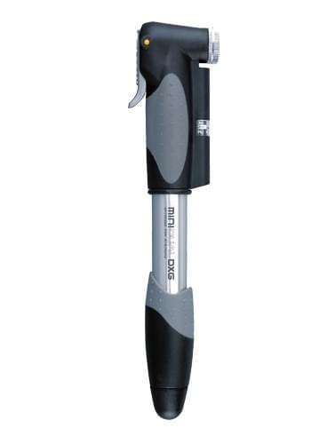 Topeak Mini Dual DXG MasterBlaster uni