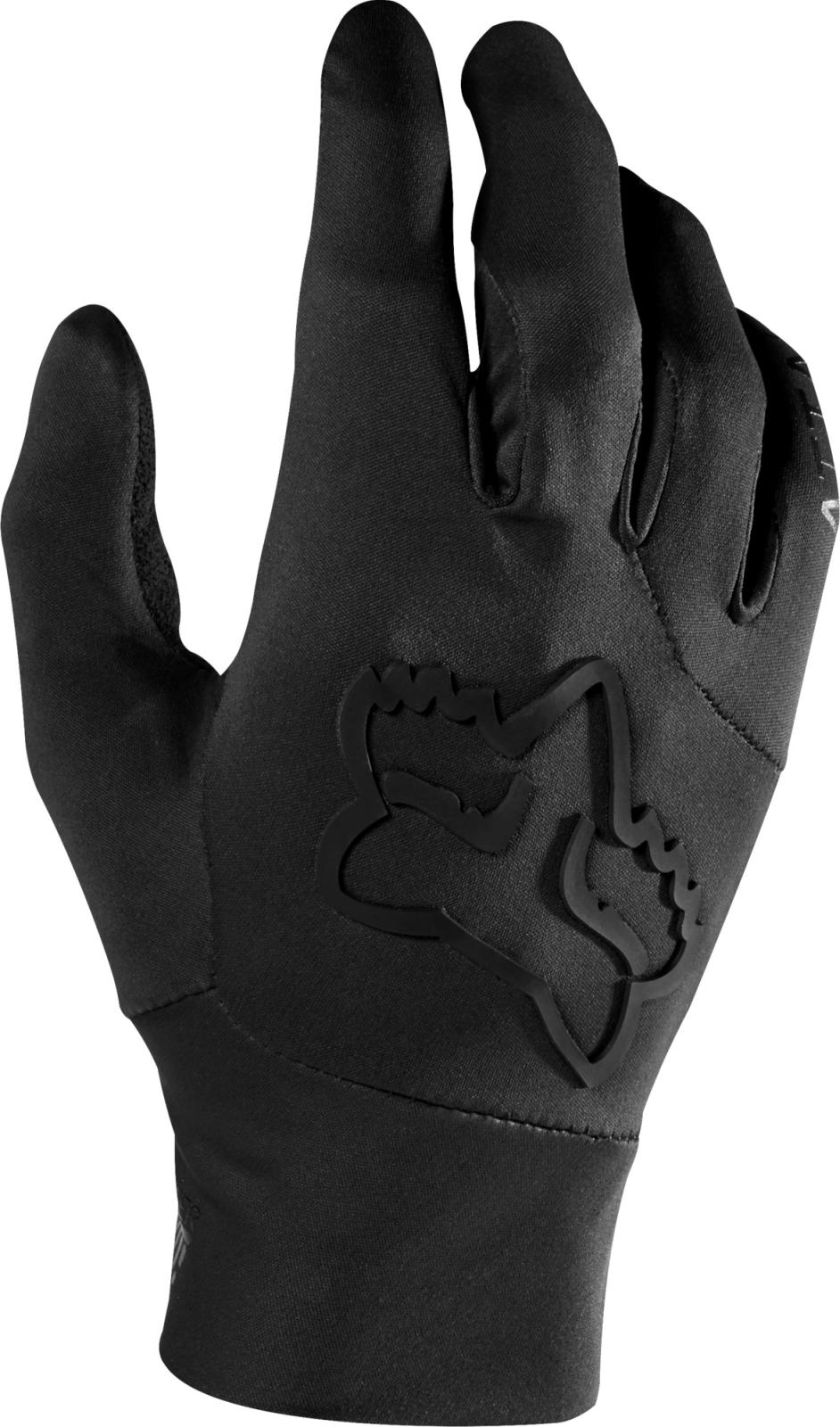Fox Attack Water Glove - black/black XL