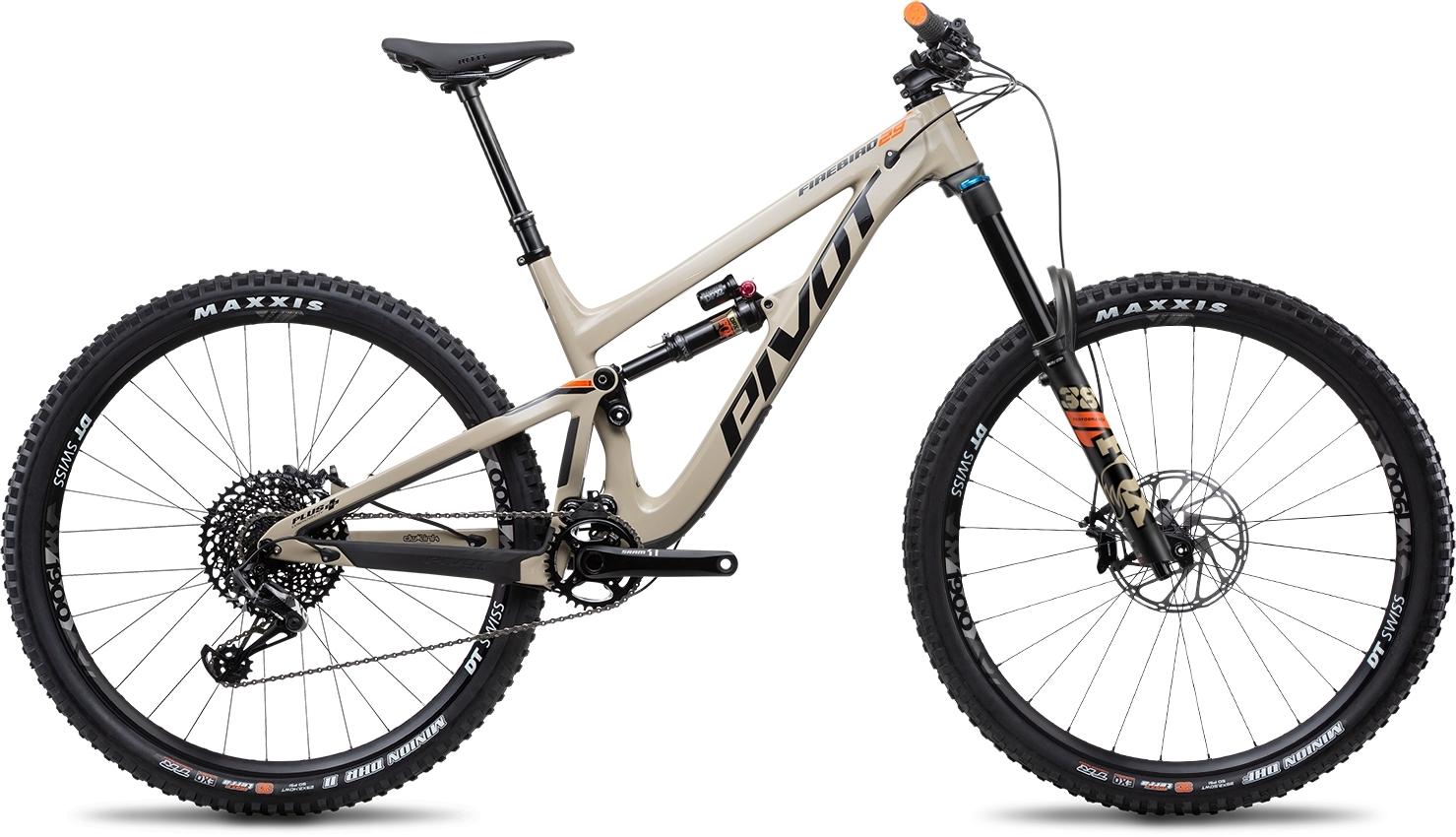 "Pivot Cycles Firebird Pro 29"" X01 - sandstorm M"