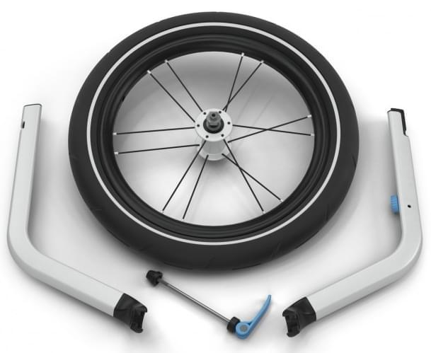 Thule Chariot Jogging Kit 1 uni