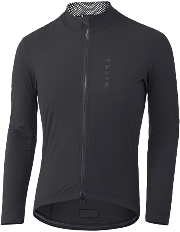 PEdAL ED Mirai All-weather Jacket - black M