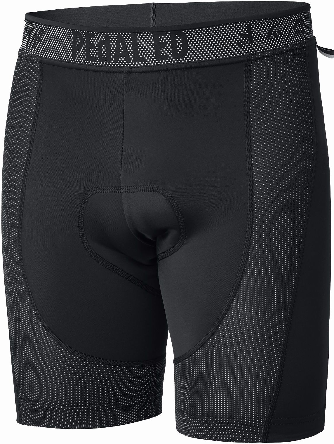 PEdAL ED Jary All-road Boxer Pad - black M