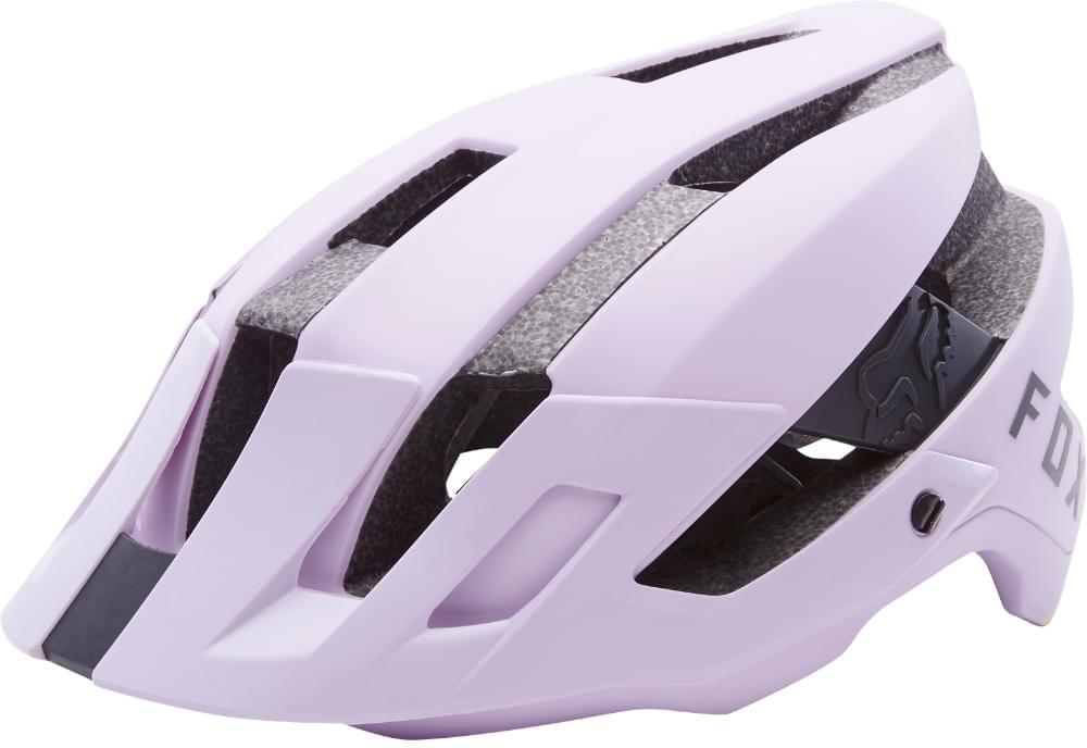 Fox Womens Flux Helmet - lilac XS/S