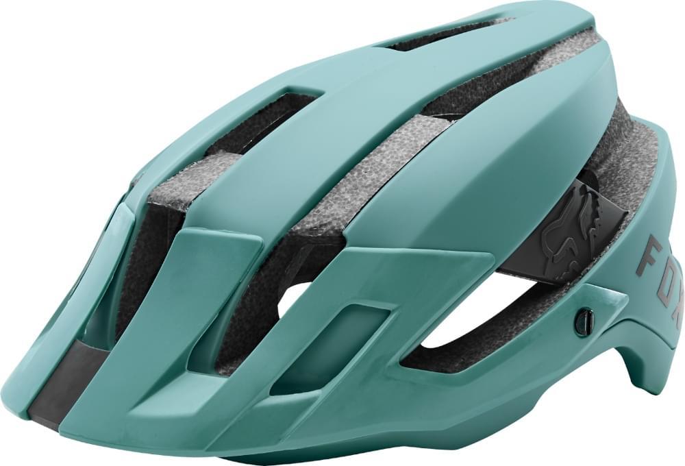 Fox Womens Flux Helmet - pine XS/S