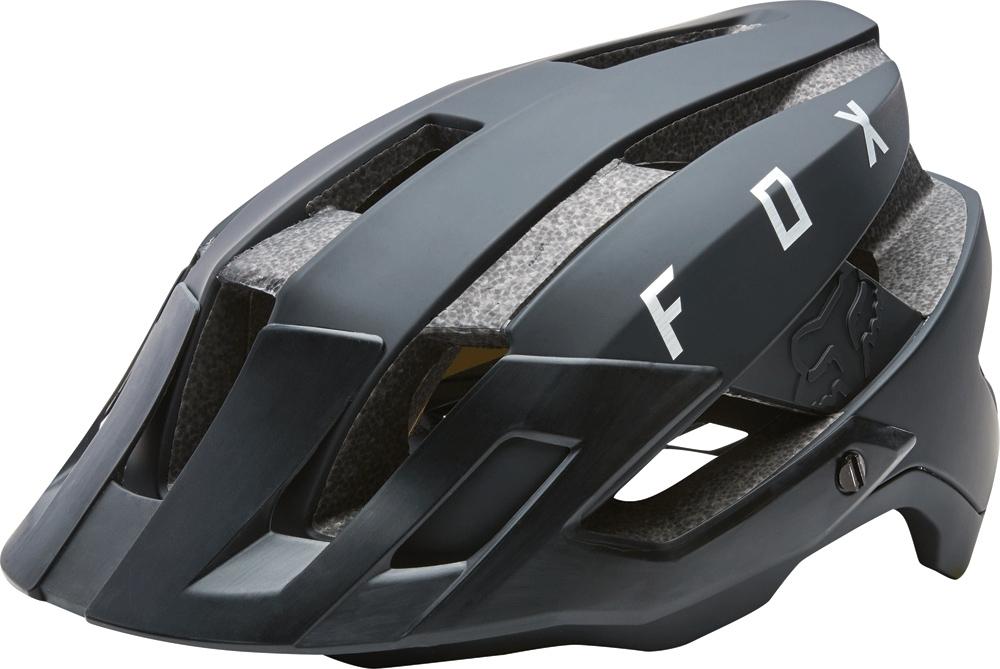 019cd7eb7 Cyklistická přilba Fox Flux Mips Helmet - black - Ski a Bike Centrum ...