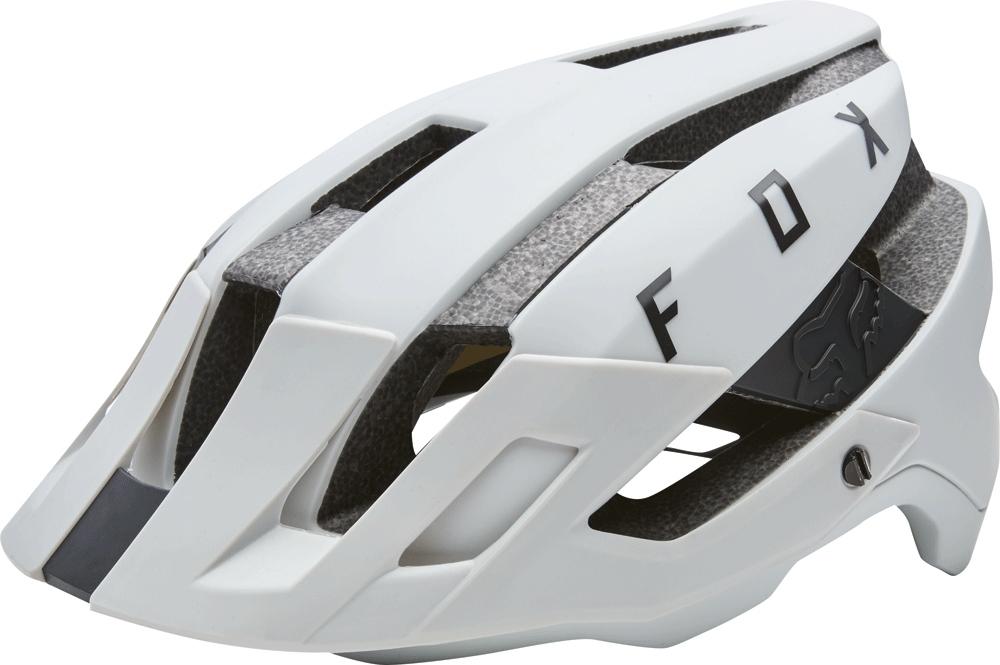 Fox Flux Mips Helmet - charcoal grey XS/S