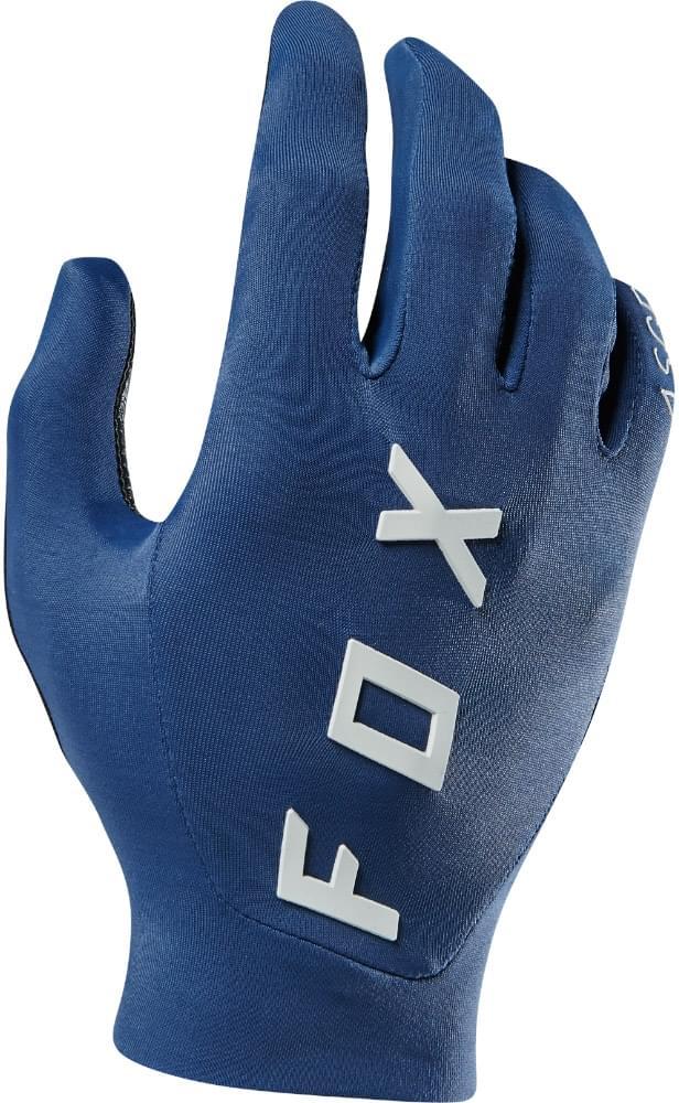 Fox Ascent Glove - light indigo L