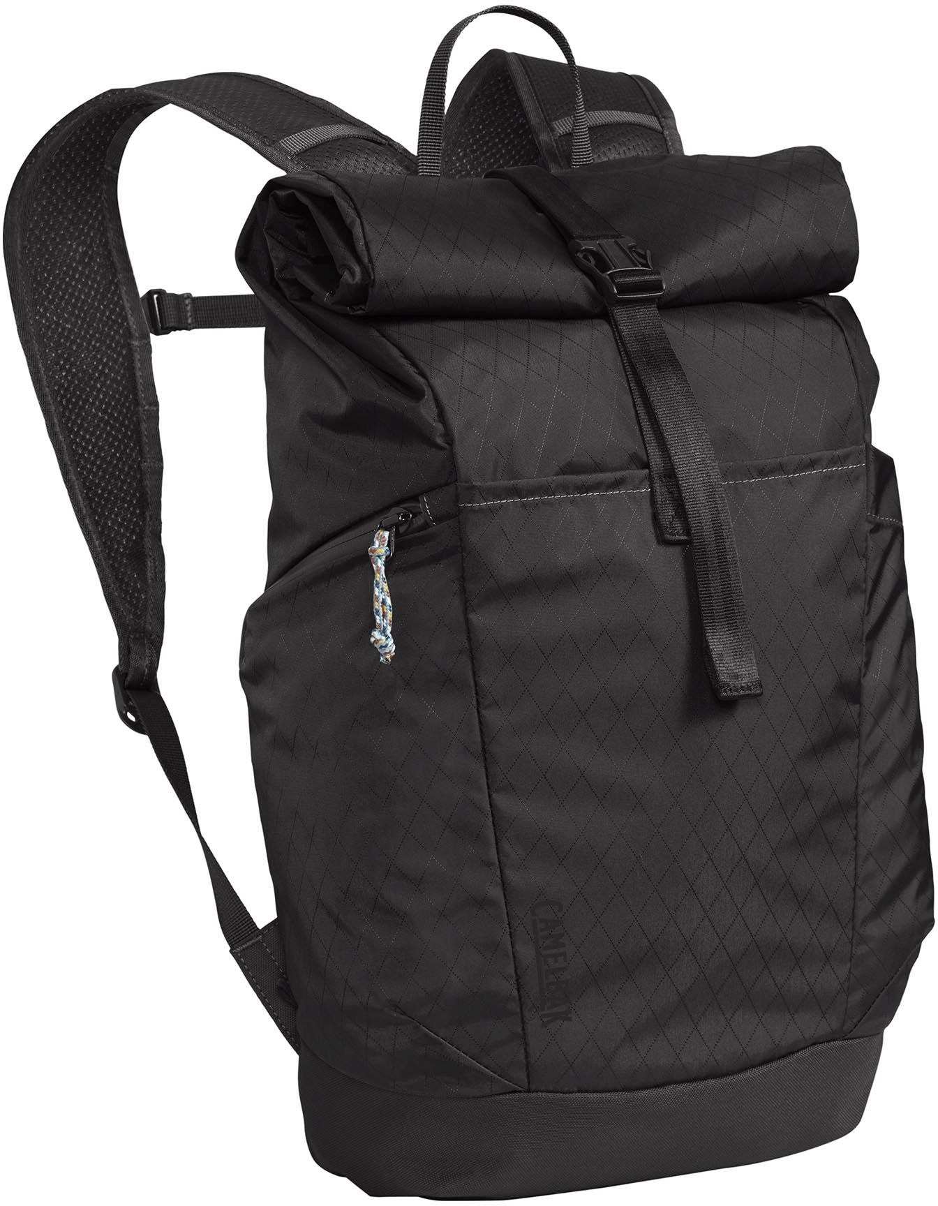 Camelbak Pivot Roll Top Pack - Black uni