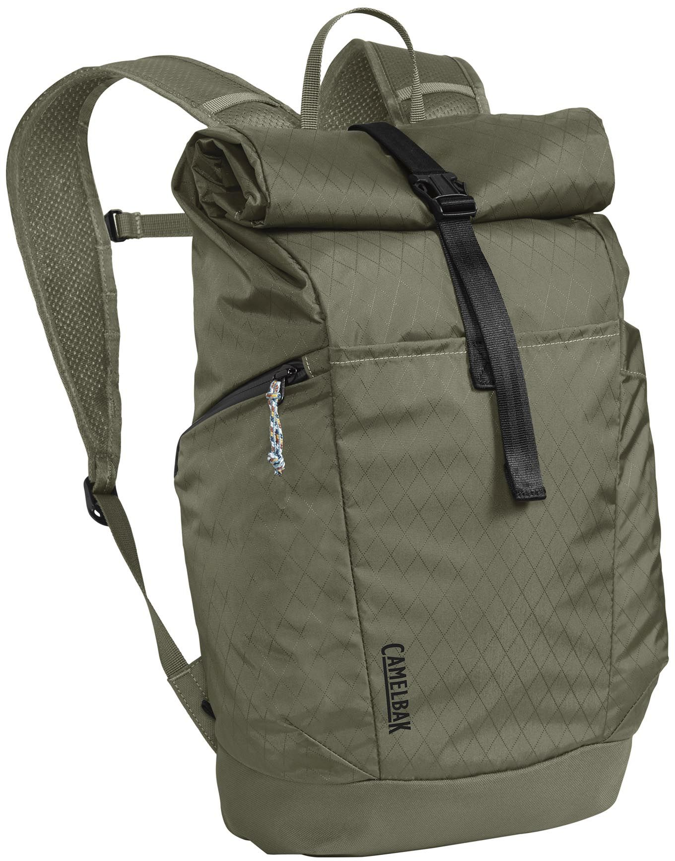 Camelbak Pivot Roll Top Pack - Dusty Olive uni