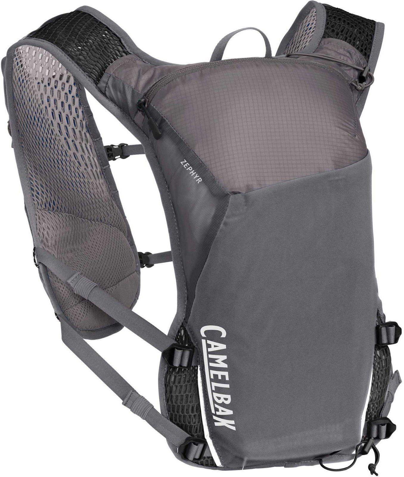 Camelbak Zephyr Vest Castlerock - Grey/Black uni