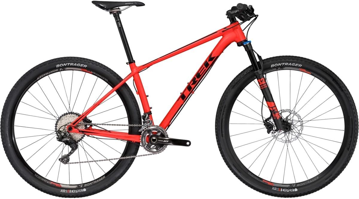 f4508634d63 Horské kolo Trek Superfly 7 - Matte Viper Red - Ski a Bike Centrum ...