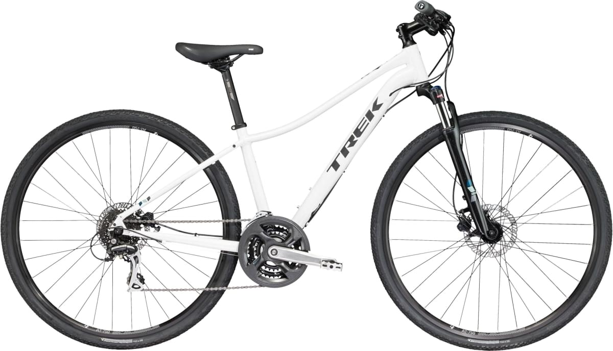 Trek Neko 2 WSD-Crystal White 16